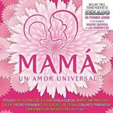 Universal Import Latin Music CDs