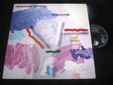 MARIANNE FAITHFULL/A CHILDS ADVENTURE/ISLAND/ FRENCH PRESS