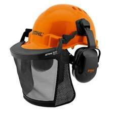 STIHL FUNCTION UNIVERSAL CHAINSAW PROTECTIVE SAFETY HELMET 0000 888 0803 RRP £60