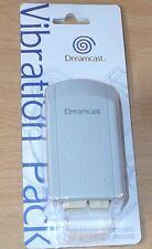 Sega Dreamcast Vibration / Jump /Puru Puru Pack New Original in Box Never Opened