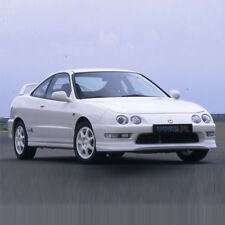 Honda Integra 1994-2001 Workshop Service Repair Manual