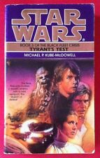 Star Wars: Black Fleet Crisis - Tyrant's Test (1996) - Softcover - Del Rey