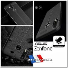 Etui Coque Housse Silicone antichocs shockproof Case cover Asus Zenfone (All)