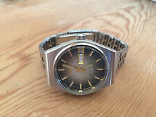 Used - Vintage Watch Reloj - DUWARD Junior - Automatic - Day Date - Usado