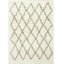 Home & Haus Rug Stories Boho Chic Area Rug 160 x 230 cm shaggy modern geometric