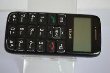 Telme  (Unlocked) - Basic Button senior Mobile Phone
