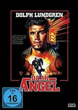 Dark Angel - Dolph Lundgren, Craig Baxley NEW SEALED REGION 2 DVD Uncut 92Min.