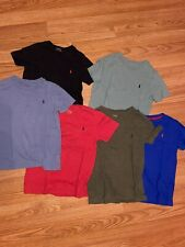 boys clothes lot size 6/7 Ralph Lauren