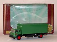 EFE 21701 Bedford TK Box Van British Road Services 00 Gauge 1:76