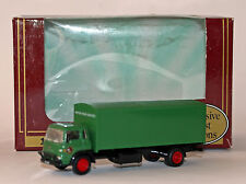 EFE 21701 Bedford TK Box Van British Road Services 00 Gauge 1:76