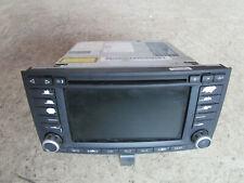 Original VW Touareg Navigationssystem Navi Radio RNS 2 DIN DVD 7L6035191C