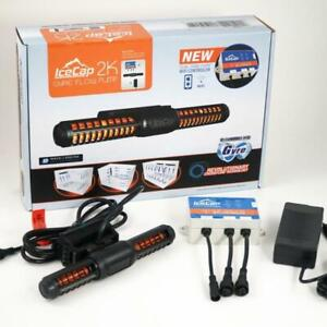 IceCap 2K Gyre Flow Pump With Dual Pump WiFi Controller