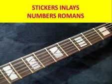 STICKERS INLAY BLOCKS NUMERALS ROMAN VISIT VISIT OUR STORE WITH MANY MORE MODELS