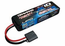 Traxxas TRA2843X 5800 mAh 7.4V 2-Cell 25C LiPo RC Model Toy Battery