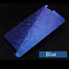 3D Diamond Tempered Glass Front+Back Screen Protector For iPhone4 5s 6 6splus SK