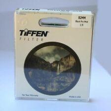 82mm Tiffen Black Pro Mist 1/8