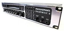 Rocktron Prophesy II 4Channel Tube Guitar Preamp Effects + 1.5 Jahre Garantie