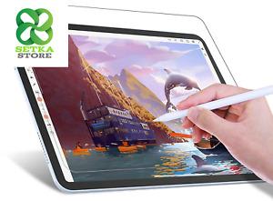 JETech Effetto Carta Pellicola Protettiva Compatibile con iPad Air 4 10,9 Pollic