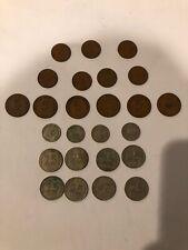 Trinidad /& Tobago 2012-1 Cent Bronze Coin Hummingbird National Arms