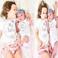 My Siblings Have Paws Letter Print Baby Boy Girl Romper Summer Jumpsuit Newly