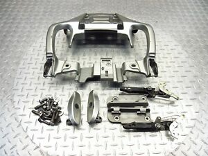 2012 09-17 Honda ST1300 ST1300A OEM Rear Luggage Rack Storage Platform Lot