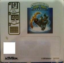 Anchors Away Gill Grunt Skylanders Swap Force Sticker/Code Only!