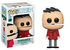 Funko pop Terrance (chase) South Park