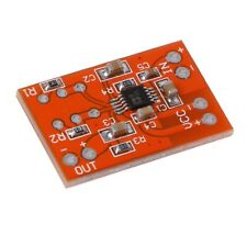 More details for module ssm2167 microphone preamplifier board low noise comp _uk fast