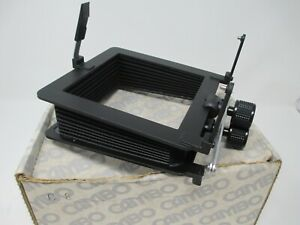 Cambo Large Format Bellows Hood