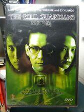 The Soul Guardians (Korean Horror Movie)