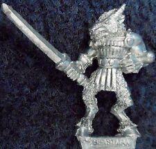1987 Chaos Beastman 0205 09 CH4 Rend Citadel Warhammer Beastmen Army Beasts Broo