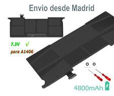 """Bateria Para Apple MacBook Air Mid 2011 A1370 11"""" 020-7377-A A1406 MC505 11-inch"""