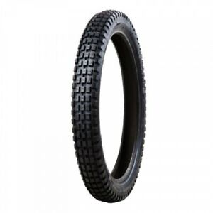 Michelin Trial Light Tire (Tube Type) 80/100x21 22827 for Motorcycle