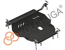 Skoda Octavia A4 skid plate Unterfahrschutz galvanized steel