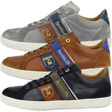 Pantofola Zelo Uomo Herren Sneaker Freizeitschuhe Sommerschuh 10201014 White Neu