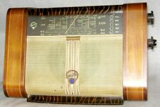 Belle radio de marque Point bleu A155 de 1952