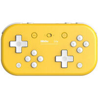 8Bitdo Lite Bluetooth Gamepad for Nintendo Switch Lite/Nintendo Switch&Window US