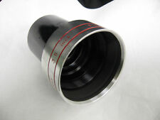 3.5 in Sankor 35mm Cine Projection Lens