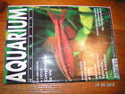&@ Aquarium magazine n°109 Grenouille Lombarde Alfaro Cultratus Julidochromis