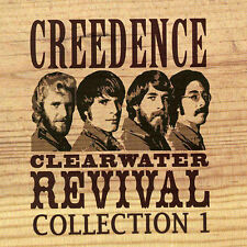 CCR Collection 1 - Midifiles inkl. Playbacks
