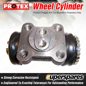 Protex Rear Wheel Cylinder Left RWD for Toyota Coaster HB30 4.0L 10/1985-01/1990