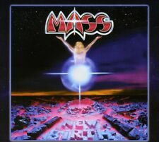 New Birth - Mass (2011, CD NEU)