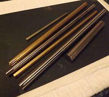 """GRADE 303 STAINLESS STEEL HEXAGON BAR 4 5 & 10mm 1/4 5/16 7/16 1/2 5/8 3/4 1"""""""