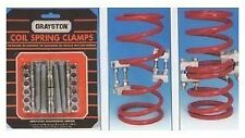GRAYSTON COIL SPRING CLAMP KIT- LOWERING OR RAISING SPRINGS GE7