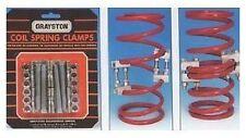GRAYSTON molla a spirale Clamp Kit-abbassare o alzare Springs GE7