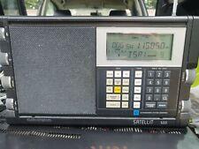 More details for grundig satellit 500 world receiver | used vintage transistor radio working