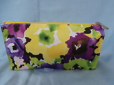 Clinique Large Cosmetic Bag Fresh New stock.Trackable Post