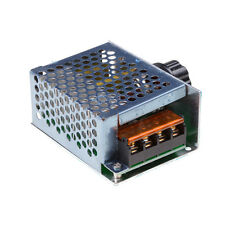 4000W AC 220V SCR Speed Controller Motor Electronic Voltage Regulator、Fad