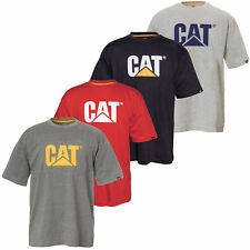Caterpillar TM Logo - Short Sleeve T-Shirt