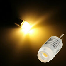 Best 1 Pcs G4 DC 12V 1.5W Base LED Warm White Landscape Light Bulb Lamp LEALAG
